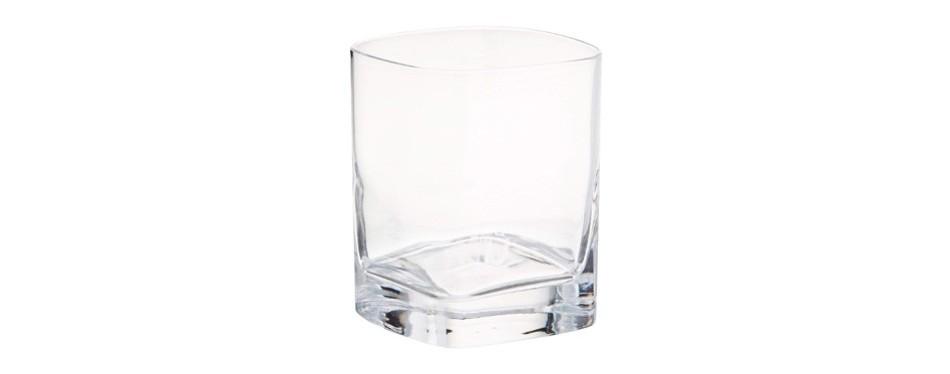 luigi bormioli drinking whiskey glasses