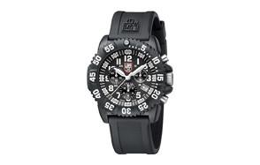 luminox evo navy seal chronograph watch