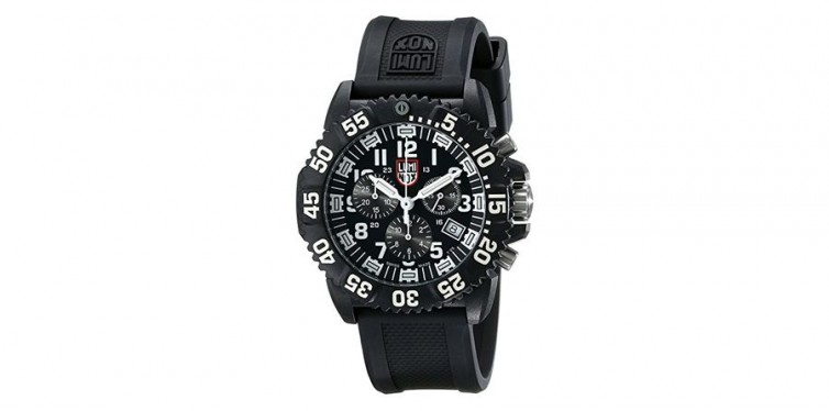 Luminox Evo Navy SEAL Chronograph