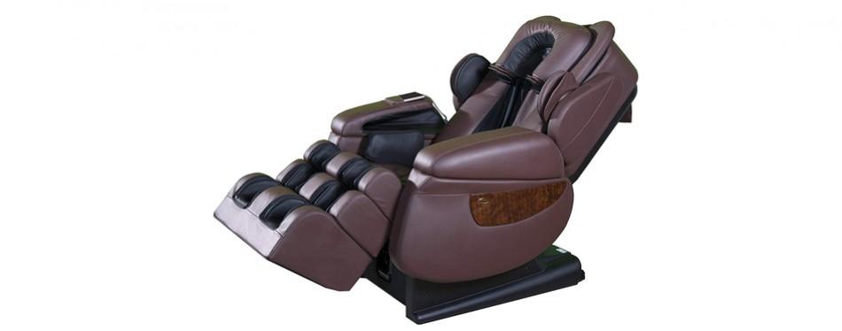 luraco irobotics 7 plus medical massage chair