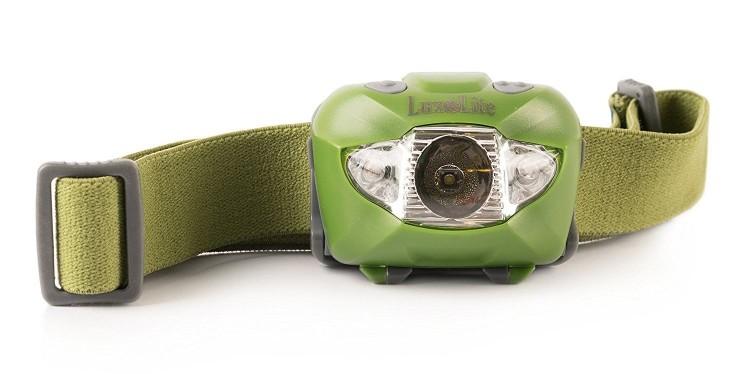 luxolite led hunting headlamp
