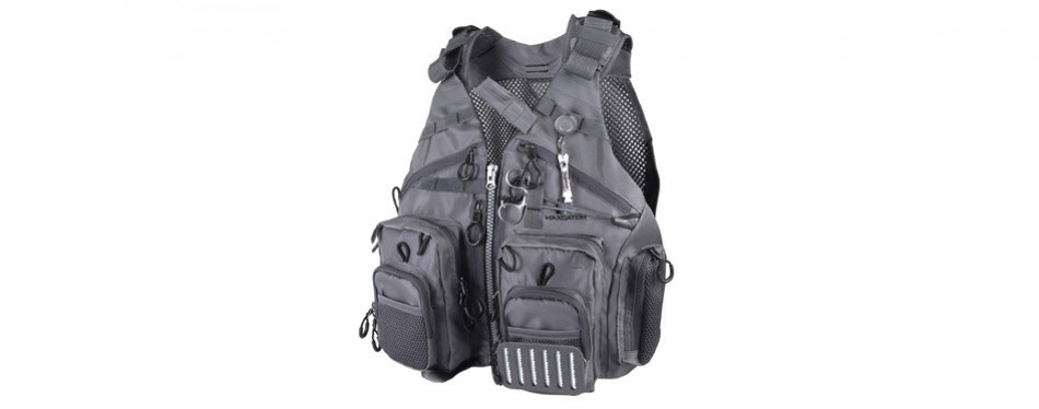 m maximumcatch maxcatch fly fishing vest