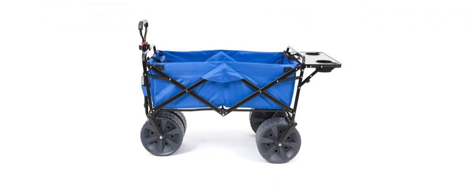 mac sports heavy all terrain utility wagon