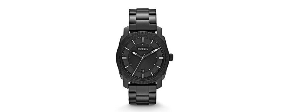 machine black ip watch