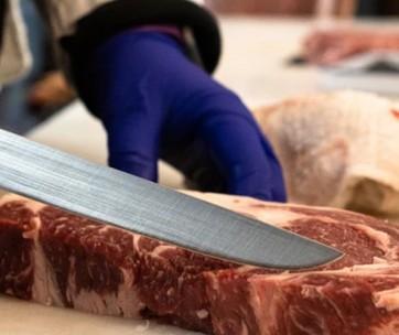 made in boning knife