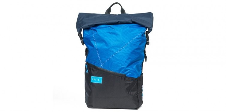 mafia tour pack roll top backpack