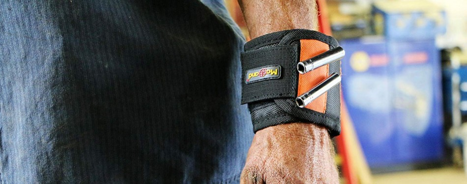 magband magnetic wristband