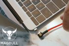 MagBull Magnetic Charging Cable