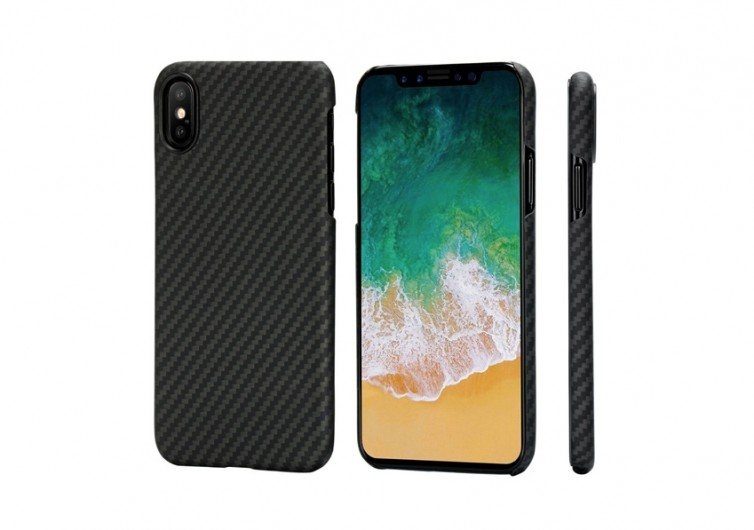 MagCase For iPhone X