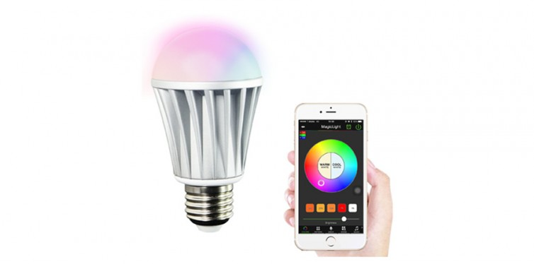 MagicLight Smart LED Light Bulb