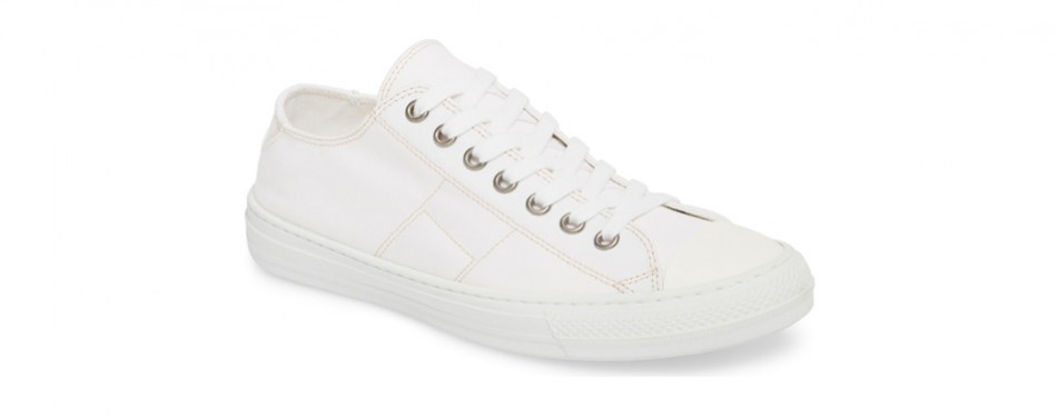 maison margiela stereotype low top sneaker