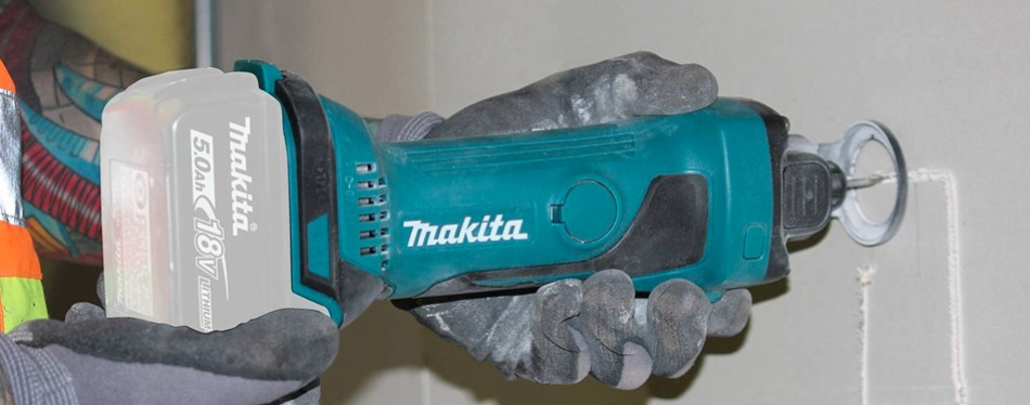 makita 18v lxt lithium ion cordless cut-out tool