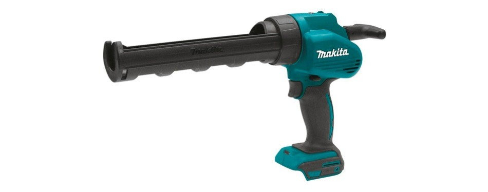 makita xgc01z caulk and adhesive gun