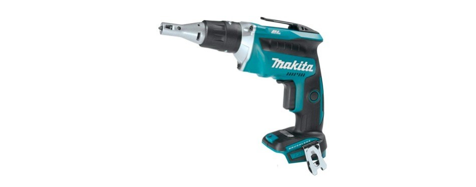 makita xsf03z 18v lxt lithium-ion drywall screwdriver