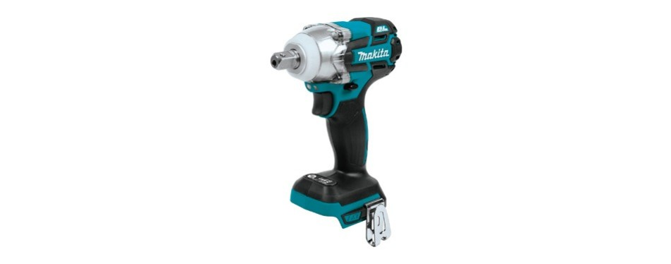 makita xwt11z 1/2 inch 18-volt cordless impact wrench