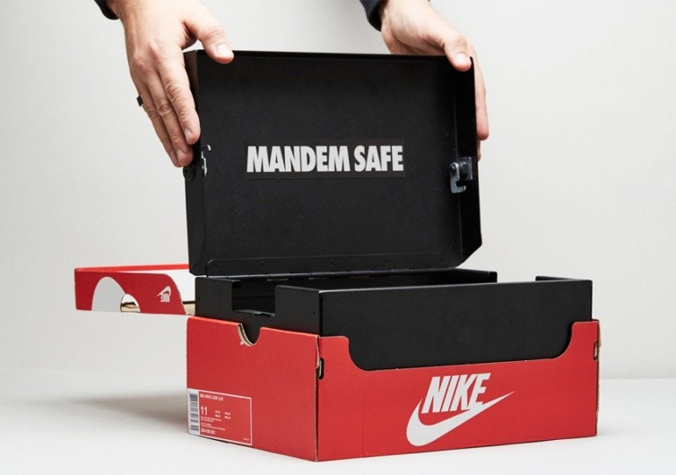 Mandem Safe