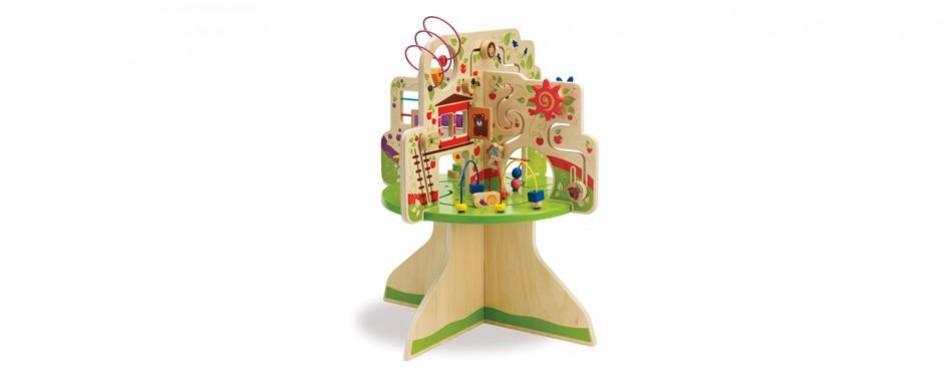 manhattan toy tree activity center