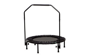 marcy trampoline cardio trainer
