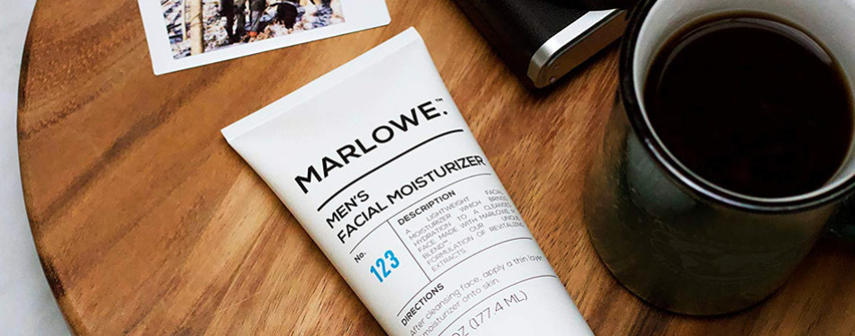 marlowe no 123 men's facial moisturizer