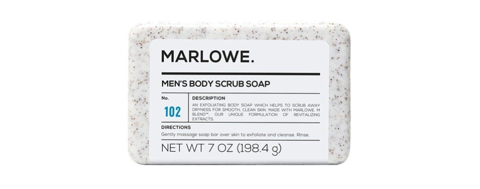 marlowe. no. 102