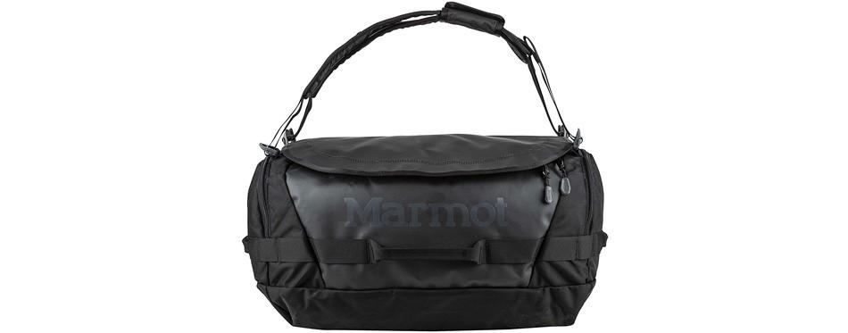marmot long hauler duffel bag