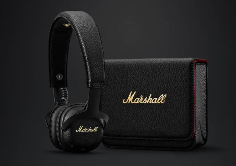 Marshall Mid A.N.C.