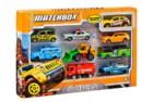 matchbox 9-car gift pack