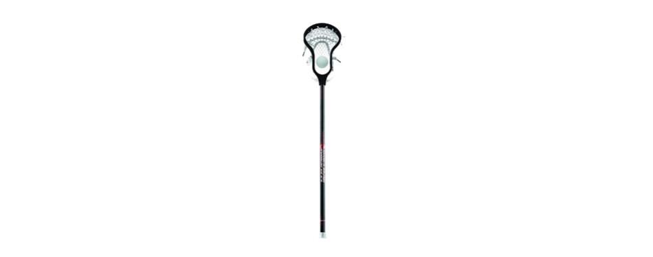 maverik lacrosse charger complete stick