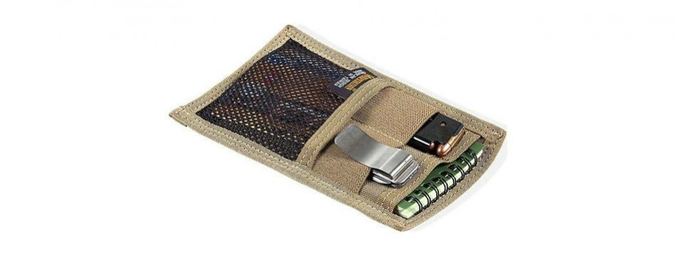 maxpedition gear hook mini organizer