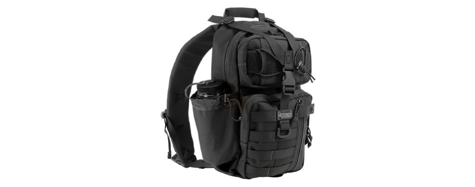 maxpedtiion sitka gearslinger