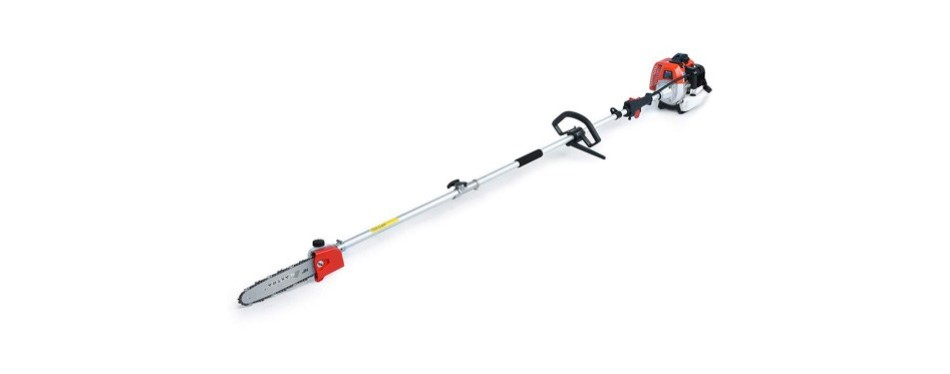 maxtra gas pole saw