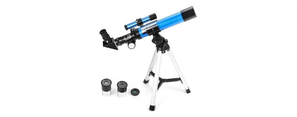 maxusee kids telescope