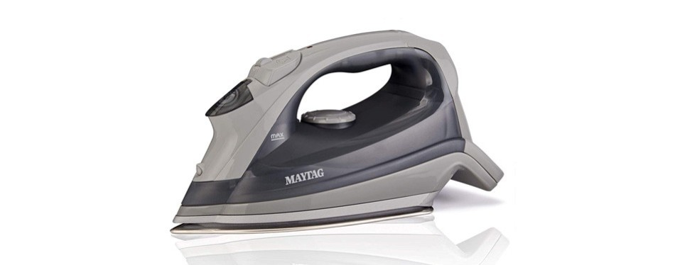 maytag speed heat steam iron
