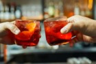 mazama cocktail whiskey glasses