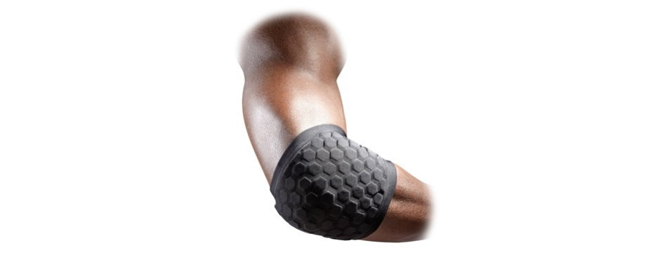 mcdavid 6515 pair of hex knee and elbow pads
