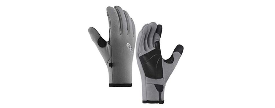 mcti mens touchscreen gloves
