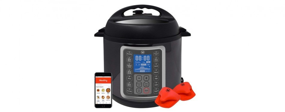 mealthy multipot 6 qt programmable pressure cooker