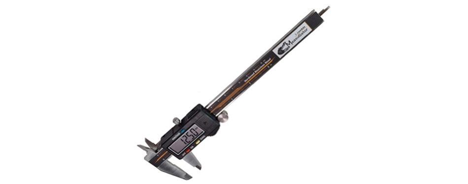 measugator lambda digital caliper