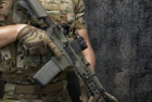 mechanix multicam m-pact tactical gloves