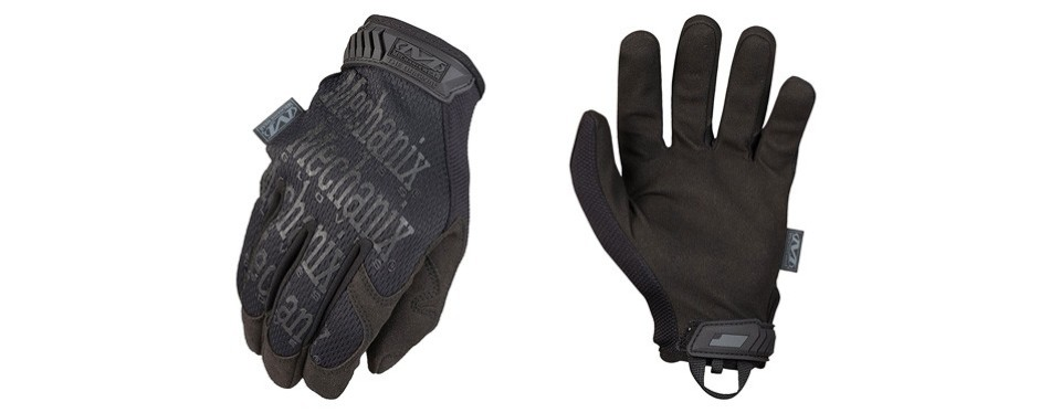 mechanix wear covert tactical gloves
