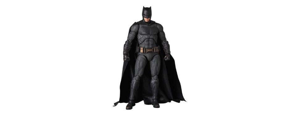 medicom justice league batman action figure