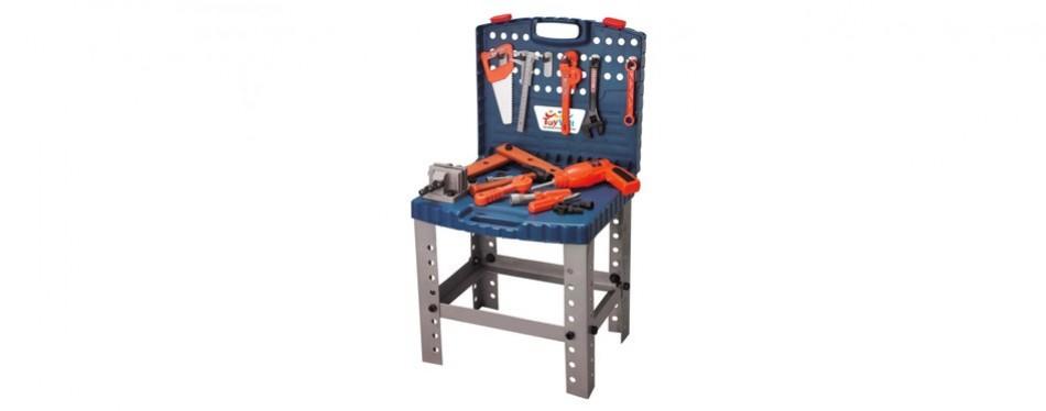 mega toybrand premium play tool set