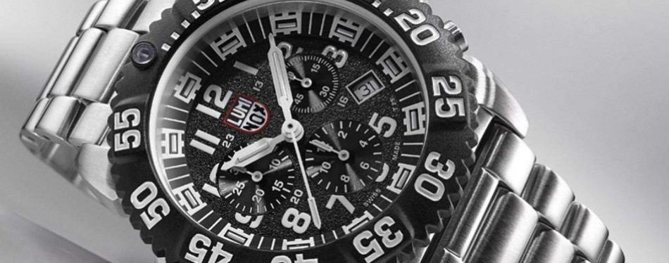 men's 3182 chronograph watch