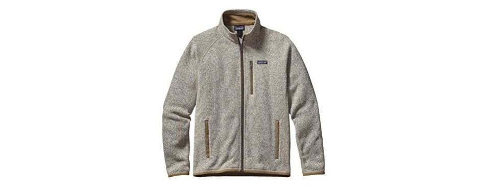 men's better sweater patagonia jacket