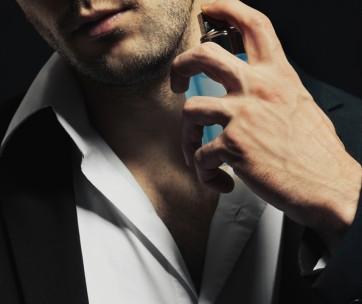 men's guide to fragrance