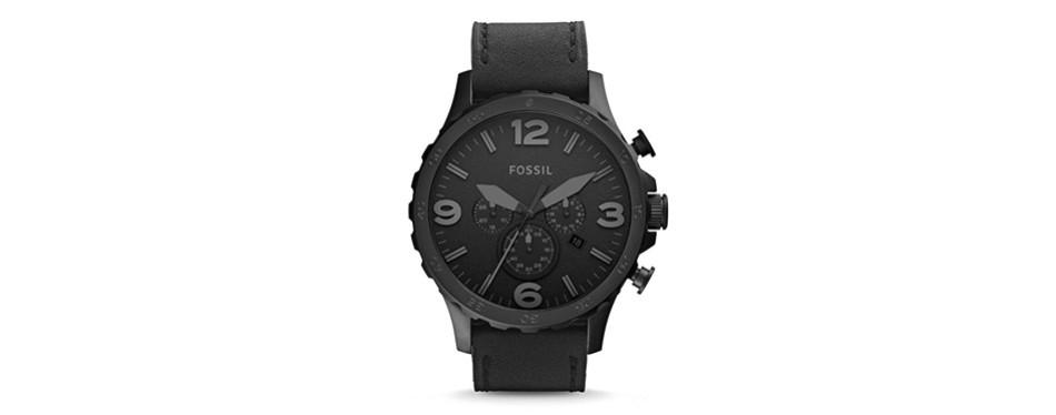men's nate jr1354 watch