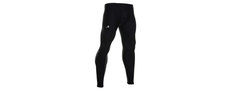 men's compression yoga pants