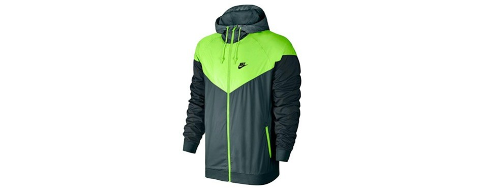 men's nike sportswear windrunner windbreaker jacket