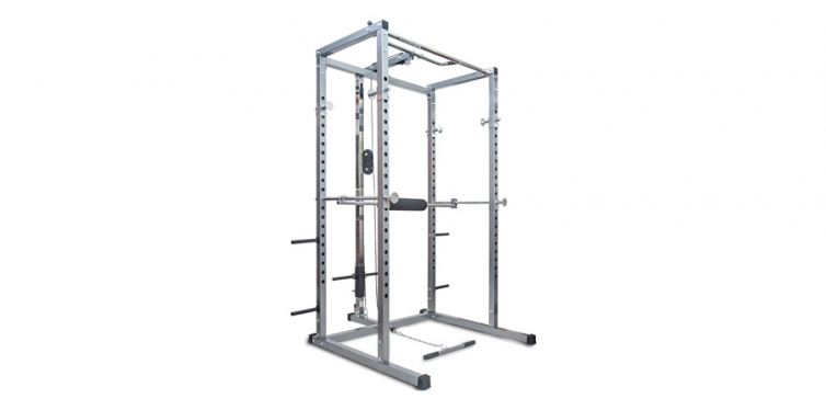 merax athletics olympic power rack