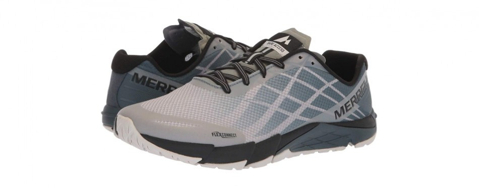 merrell bare access flex 's
